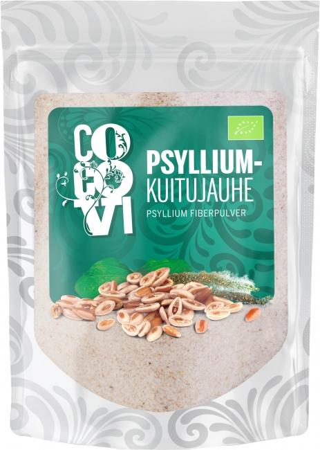 psyllium-jauhe