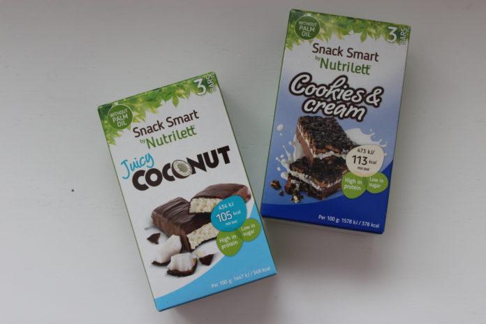 vähäkaloriset suklaapatukat