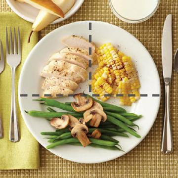 Miten vähentää syömistä?