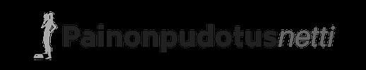 Painonpudotus ja hyvinvointi logo