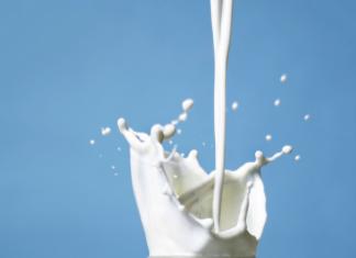 maitotuotteet turvottavat