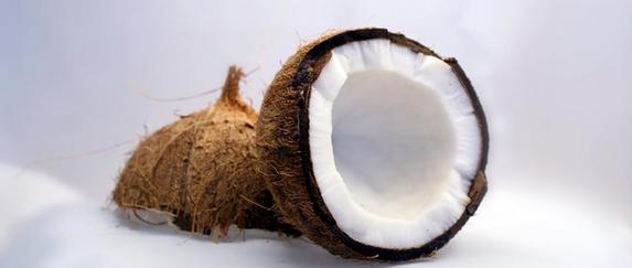 kookosöljy