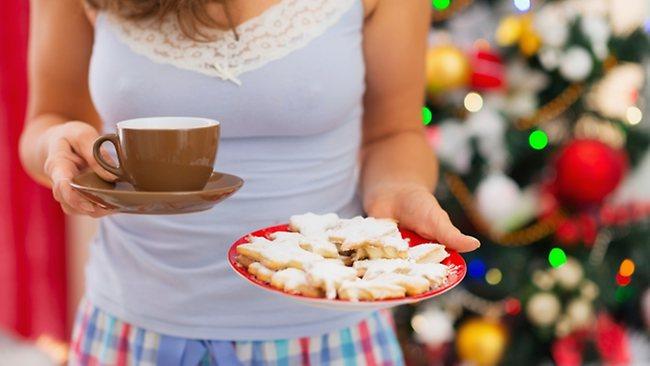 miten välttää joulukilot