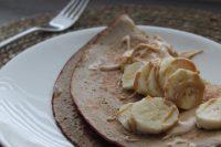 Proteiinipitoinen lettu, proteiinipitoinen aamupala