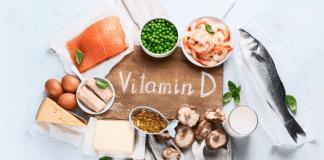 d-vitamiinin saantisuositus