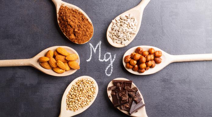 Mistä ruuasta saa magnesiumia?