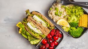 ruokavalion merkitys painonpudotuksessa