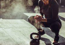 liikunnallinen aamunavaus