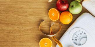 terveellinen laihdutus