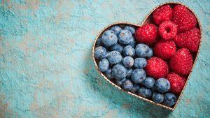 Millainen on terveellinen ruokavalio
